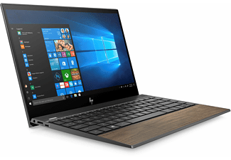 HP 8KG61EA/ENVY/I5 10210U/8GB RAM/512GB SSD/MX250 2GB/13,3''/Windows 10 Laptop Siyah