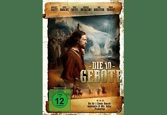 Die 10 Gebote DVD