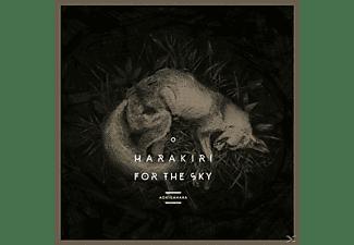 Harakiri For The Sky - AOKIGAHARA (LIMITED COLOURED LP)  - (Vinyl)