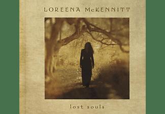 Loreena McKennitt - Lost Souls  - (CD)