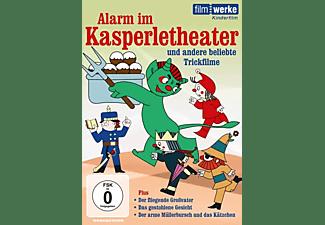 Alarm Im Kasperletheater DVD