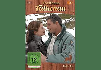 Forsthaus Falkenau - 21. Staffel DVD