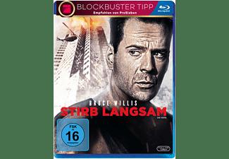 Stirb langsam - Special Edition - Pro 7 Blockbuster [Blu-ray]