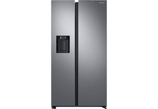 SAMSUNG RS68N8321S9/WS - Foodcenter/Side-by-Side (Standgerät)