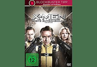 X-Men - Erste Entscheidung - Pro 7 Blockbuster [DVD]