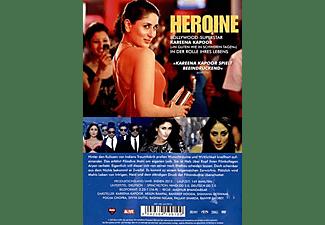 Heroine-Der Preis des Ruhms DVD