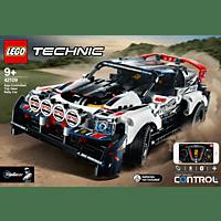 LEGO Top-Gear Ralleyauto mit App-Steuerung Bausatz