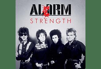 The Alarm - Strength 1985-1986 (Remastered Gatefold 2LP)  - (Vinyl)