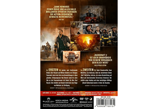 Backdraft Double Feature (2 DVDs) DVD