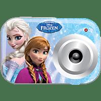 DISNEY Frozen Digitalkamera Mehrfarbig, 5.1 Megapixel, LCD