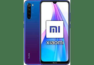 """Móvil - Xiaomi Redmi Note 8T, Azul, 64 GB, 4 GB RAM, 6.3"""" Full HD+, Snapdragon 665, 4000 mAh, Android"""