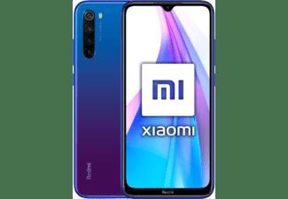 Móvil Xiaomi Redmi Note 8t Azul 64 Gb 4 Gb Ram 6 3 Full Hd Snapdragon 665 4000 Mah Android