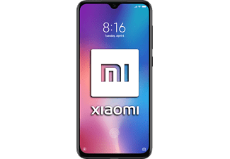 "Móvil - Xiaomi Mi9 SE, Negro, 128 GB, 6 GB RAM, 5.97"", Snapdragon 712, 3070 mAh, Android"