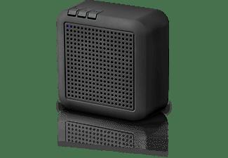 PEAQ PPA 101BT-B Bluetooth Lautsprecher, Schwarz