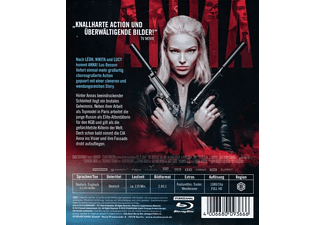 Anna/Blu-ray Blu-ray