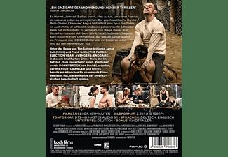 Donnybrook - Below the Belt Blu-ray
