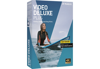 PC - Video deluxe Plus 2020 /F/I