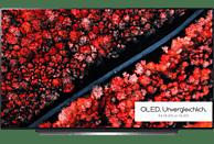 LG OLED55C97LA OLED TV OLED TV (Flat, 55 Zoll/139 cm, UHD 4K, SMART TV, webOS 4.5 (AI ThinQ))
