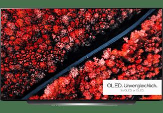 LG OLED55C97LA OLED TV (Flat, 55 Zoll / 139 cm, UHD 4K, SMART TV, webOS 4.5 (AI ThinQ))