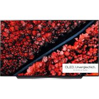 LG OLED55C97LA OLED TV (Flat, 55 Zoll/139 cm, UHD 4K, SMART TV, webOS 4.5 (AI ThinQ))