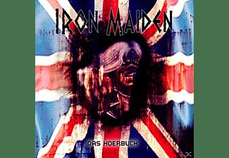 Iron Maiden - Das Hörbuch  - (CD)
