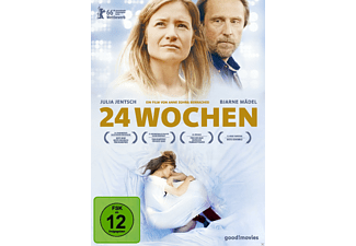 24 Wochen DVD