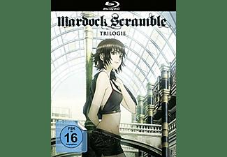 MARDOCK SCRAMBLE-TRILOGIE Blu-ray