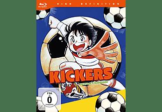 Kickers - Gesamtausgabe (Folge 1-26) Blu-ray