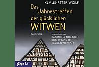 Klaus-peter Wolf - Das Jahrestreffen Der Glücklichen Witwen - (CD)