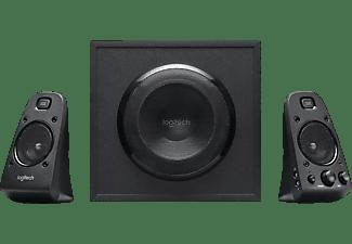LOGITECH Z623 PC-Lautsprecher