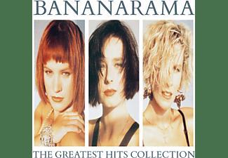 Bananarama - THE GREATEST HITS COLLECTION  - (CD)