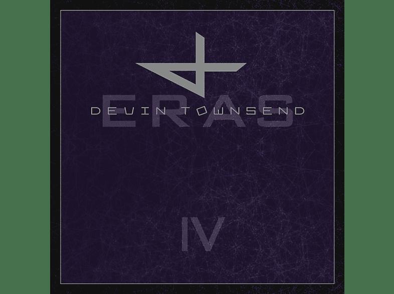 Devin Townsend Project - Eras-Vinyl Collection Part IV [Vinyl]