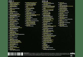 VARIOUS - Trance Megamix 2020.1  - (CD)