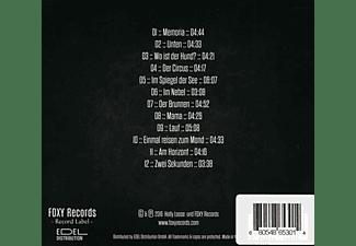 Holly Loose - Memoria  - (CD)