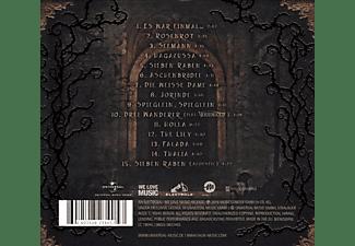 Faun - Märchen & Mythen (Deluxe Edition)  - (CD)