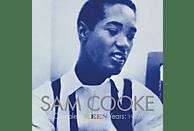 Sam Cooke - SAM COOKE: THE COMPLETE KEEN YEARS [CD]