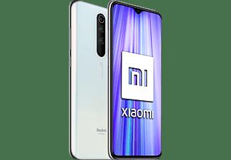 "Móvil - Xiaomi Redmi Note 8 Pro, Blanco, 128 GB, 6 GB RAM, 6.53"" Full HD+, Helio G90T, 4500 mAh, Android"