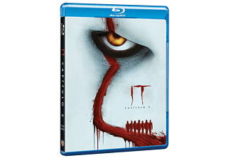 It: Capítulo 2 - Blu-ray