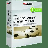 Lexware financial office premium 2020 Jahresversion (365-Tage) - [PC]