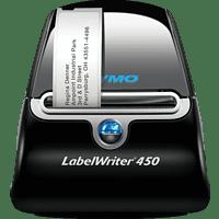 DYMO LabelWriter 450 Etikettendrucker