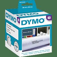 DYMO Etiketten groß Adressetiketten