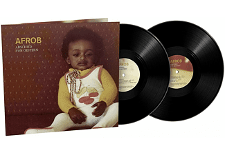 Afrob - Abschied Von Gestern  - (Vinyl)