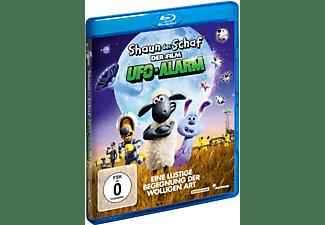 Shaun das Schaf-Der Film 2 Blu-ray
