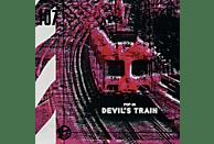 Jacky Giordano - POP IN DEVILS TRAIN [Vinyl]