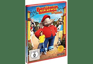 Benjamin Blümchen-Der Kinofilm DVD