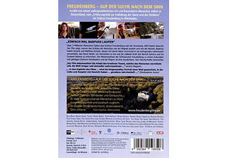 Freudenberg-Auf der Suche nach dem Sinn DVD
