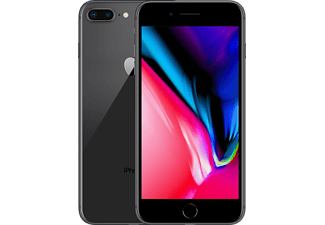 APPLE iPhone 8 Plus - 256 GB Grijs
