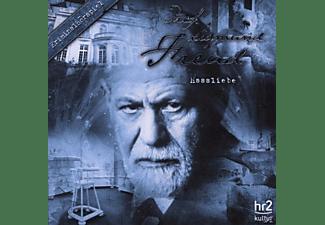 Prof.Sigmund Freud - Hassliebe (07) (Kriminalhörspiel)  - (CD)