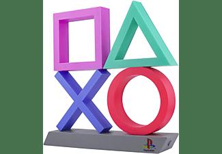 Playstation Logo Icons Leuchte XL