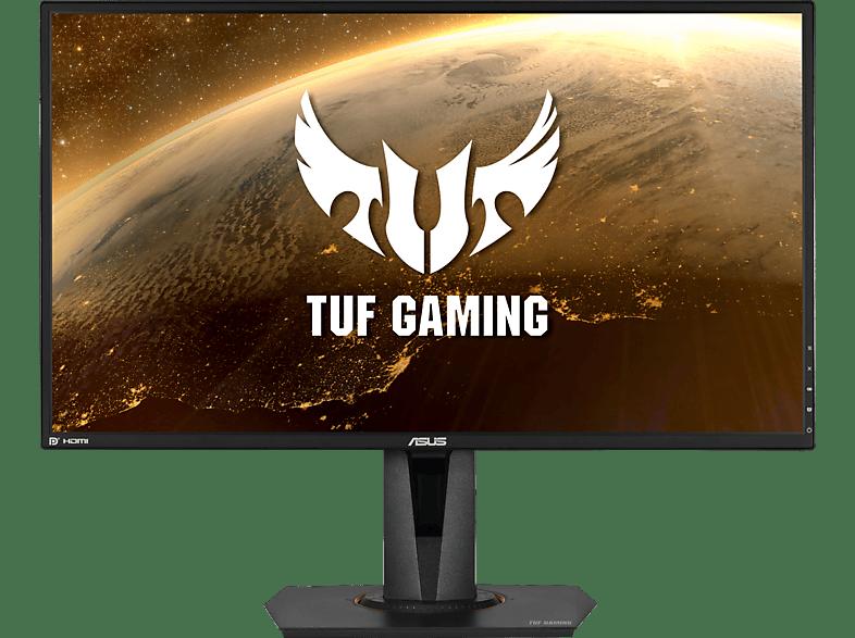 ASUS VG27BQ 27 Zoll WQHD Gaming Monitor 0,4 ms Reaktionszeit, 165 Hz